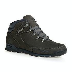 Timberland Euro Rock Hiker Walking Boots - Grey