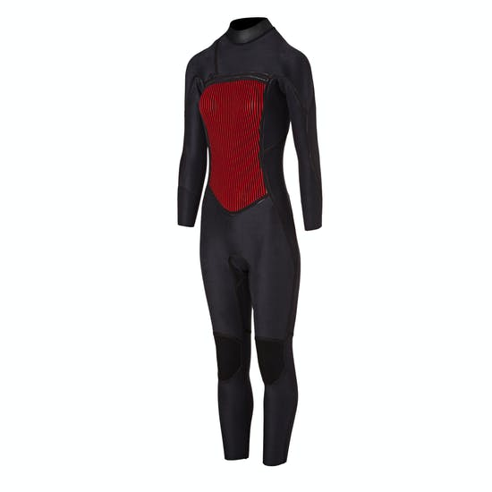 O'Neill 5-4mm 2018 ORiginal Chest Zip Ladies Wetsuit