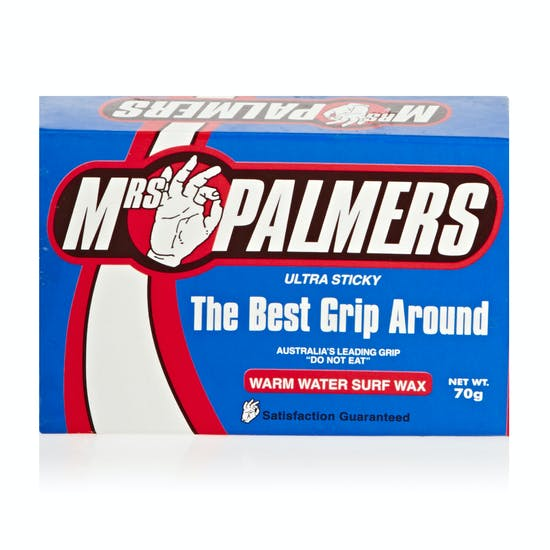 Surf Wax Mrs Palmers Ultra Sticky