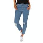 Rusty High Straight Leg Ladies Jeans