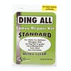 Ding All Standard 3oz Epoxy Kit for Surf Repair - Clear