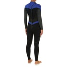 O'Neill Womens Flair 4/3mm 2018 Back Zip Wetsuit