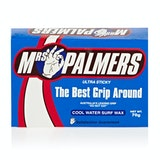 Mrs Palmers Ultra Sticky Surf Wax - Cool