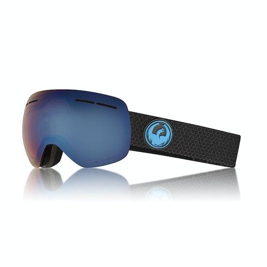 Dragon X1S Snow Goggles