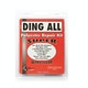 Surf Repair Ding All Super Polyester 4oz