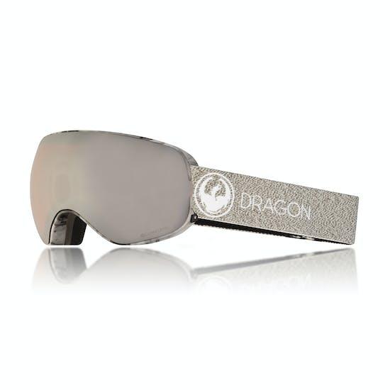 Dragon X2S Mill Snow Goggles