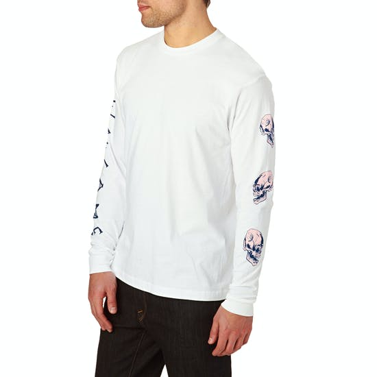 Welcome Sapien Long Sleeve T-Shirt