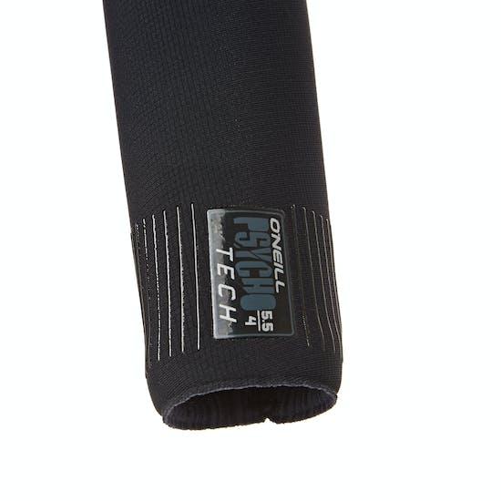 O'Neill Psycho Tech 5/4mm 2018 Chest Zip Wetsuit
