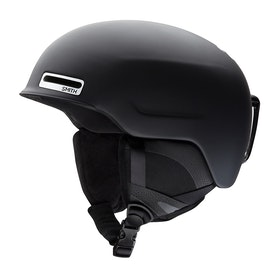 Smith Maze Ski Helmet - Matte Black