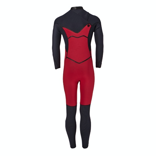 O'Neill Psycho Tech 5/4mm 2018 Chest Zip Wetsuit