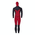 O'Neill Psycho Tech 6/4mm 2018 Chest Zip Hooded Wetsuit