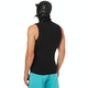 O'Neill Thermo X Neo Hooded Short Sleeve Thermal Rash Vest