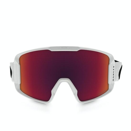 Oakley Line Miner Snow Goggles