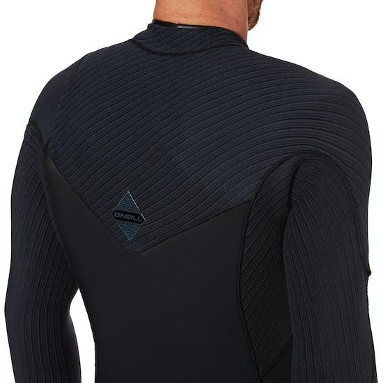 O'Neill Hyperfreak 4/3mm Chest Zip Wetsuit