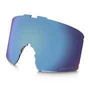 Oakley Line Miner Replacement Replacement Lens