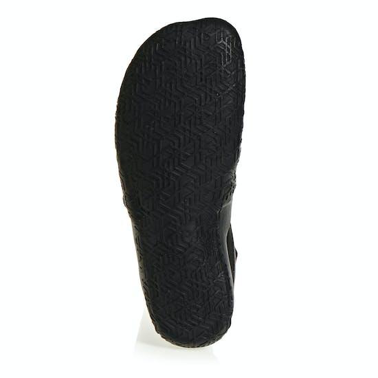 Vissla Seven Seas 5mm 2018 Round Toe Wetsuit Boots