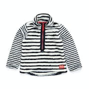 Joules Half Zip Girls Fleece
