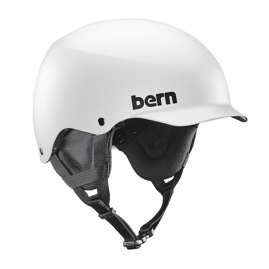 Bern Team Baker Ski Helmet