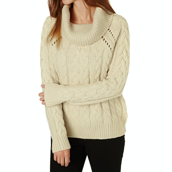 Volcom Snooders Womens Sweater