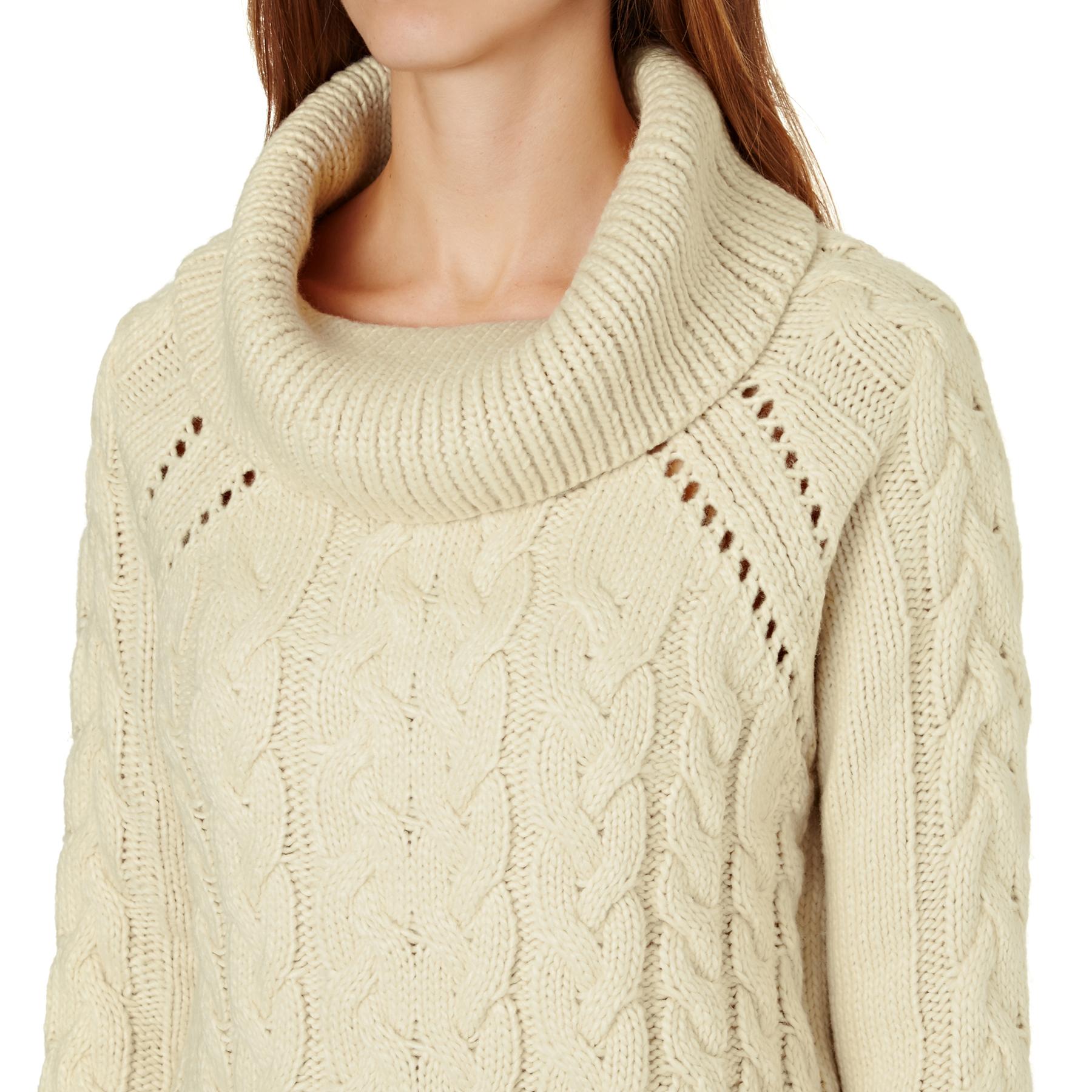 Volcom Womens Snooders Sweater