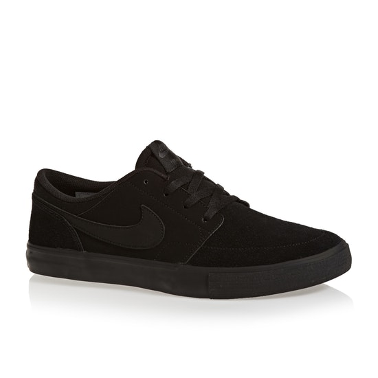 Nike SB Solarsoft Portmore II Shoes
