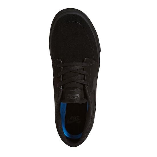 Nike SB Solarsoft Portmore II Mens Trainers