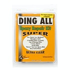 Ding All Super Epoxy 3oz With 1oz Fibrefill Kit for Surf Repair