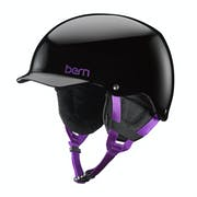 Bern Team Muse EPS Dames Ski Helm
