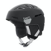 Bern Heist Brim Womens Ski Helmet