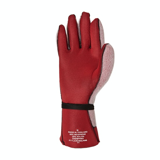 C-Skins Hotwired 5mm 2018 5 Finger Neoprenhandschuhe
