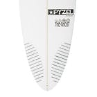 Pyzel Ghost Futures 5 Fin Surfboard