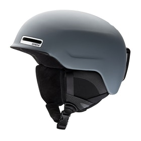 Smith Maze Ski Helmet - Matte Charcoal