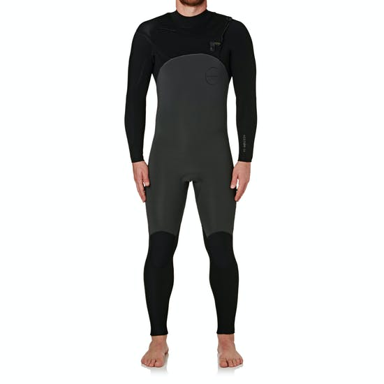 C-Skins Rewired 5/4mm 2018 Chest Zip Wetsuit