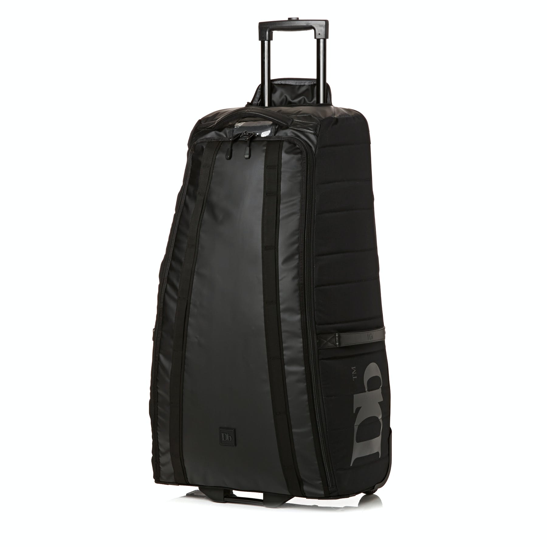 Douchebags The Big B*stard 90L Luggage