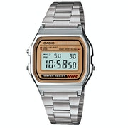 Casio Retro Classic Timepiece Watch