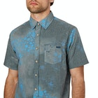 Depactus Leeward Woven Short Sleeve Shirt