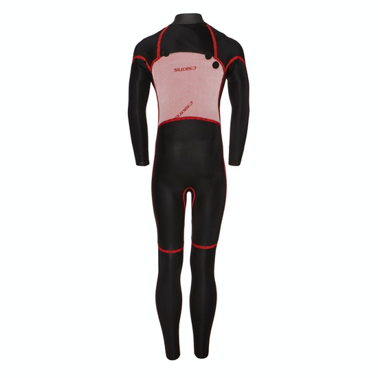 C-Skins Rewired 5/4mm 2018 Chest Zip Wetsuit