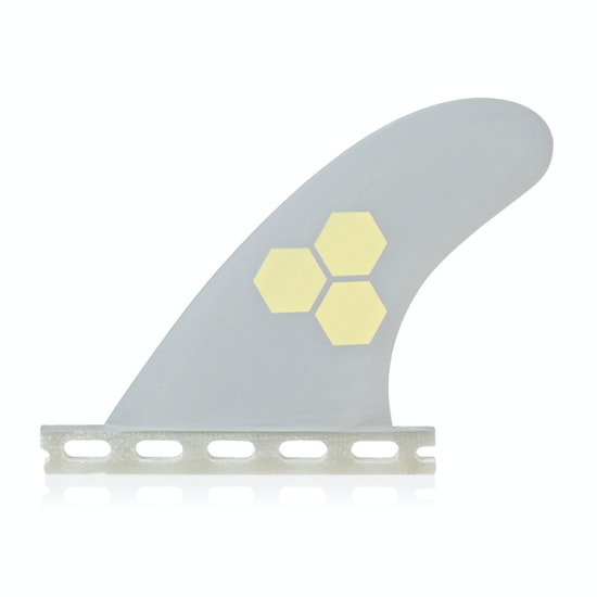 Fin Futures AMT Honeycomb Twin And Trailer