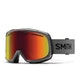 Smith Range Charcoal Snow Goggles