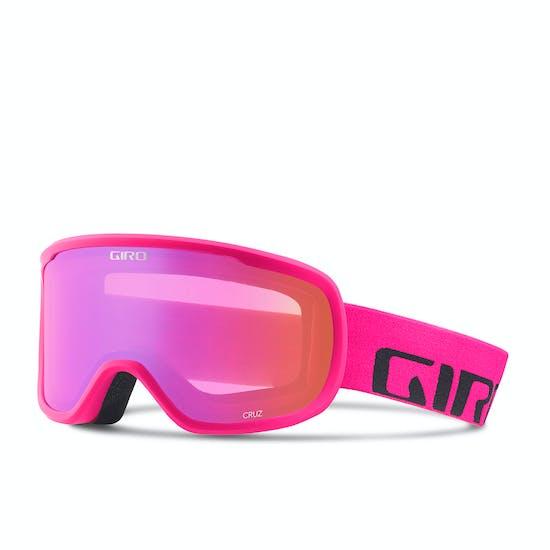 Giro Cruz Womens Snow Goggles