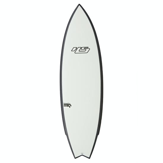 Haydenshapes Untitled Surfboard