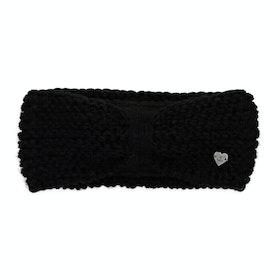 Barts Ginger Womens Headband - Black