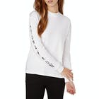 Volcom Big Brah Ladies Long Sleeve T-Shirt