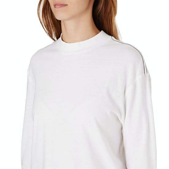Volcom Big Brah Ladies Long Sleeve T-Shirt