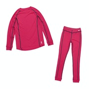 Barts Thermal leggings and Girls Base Layer Top