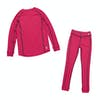 Barts Thermal leggings and Girls Base Layer Top - Confetti