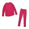 Top Camada Base Girls Barts Thermal leggings and - Confetti