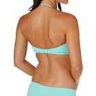 Seafolly Quilted Bustier Bikini Top