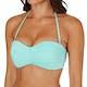 Pieza superior de bikini Seafolly Quilted Bustier