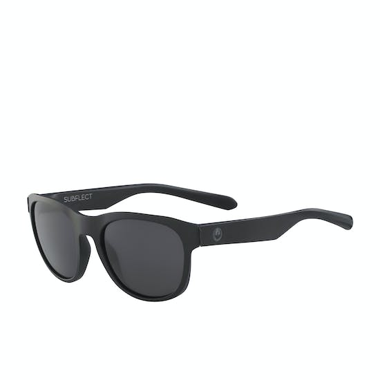Dragon Subflect Matte Black Sunglasses